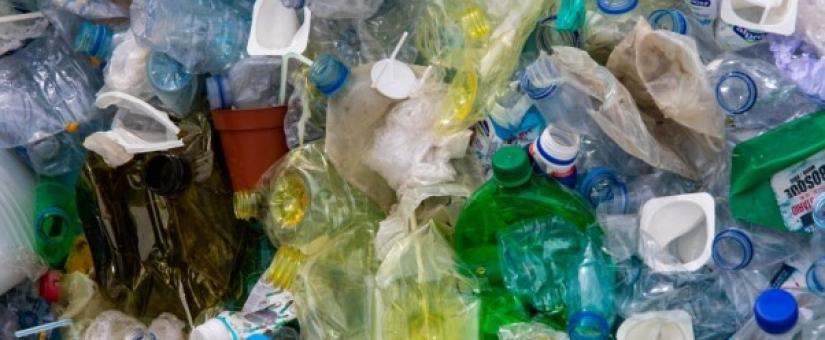 Как утилизируют пластик: о способах вторичной переработки, современных технологиях и оборудовании