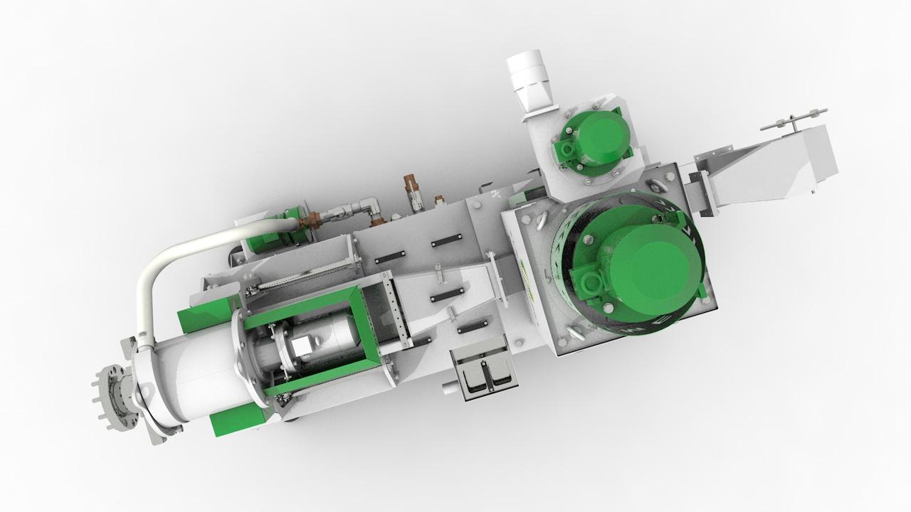 Торцевая резка SL-TR-C90