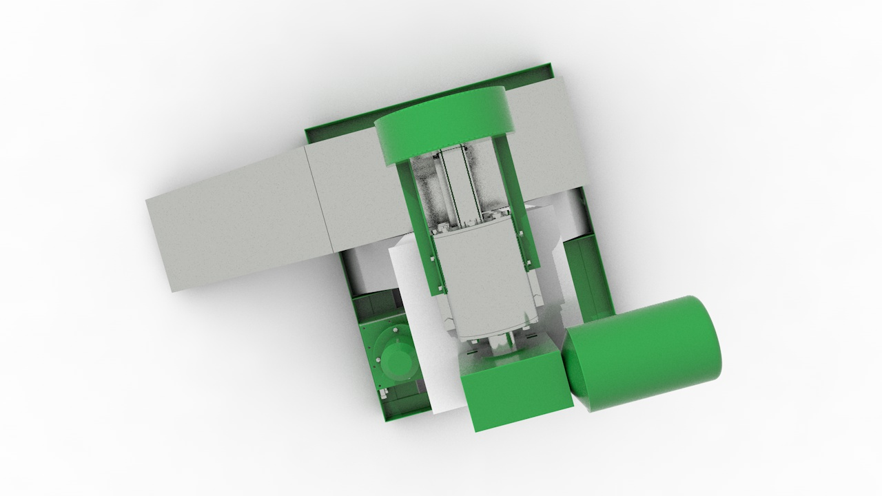 Диаметральная резка SL-RC-3