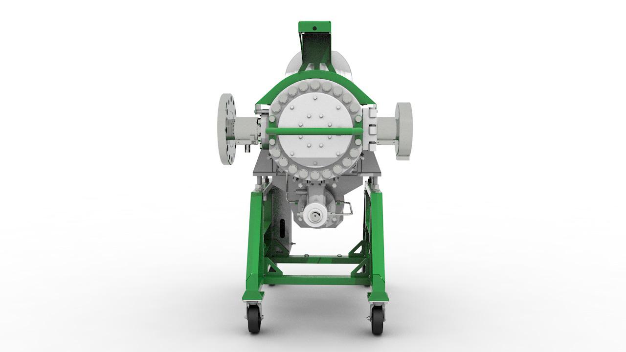 Лазерный фильтр ЛФ-500
