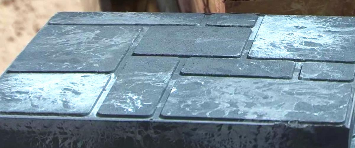 Запущена еще одна линия СтанкоПЭТ: полимер-песчаное производство в Беларуси!