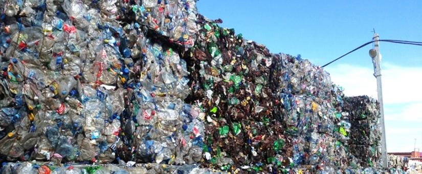 Современные технологии в переработке полигонной ПЭТ бутылки!