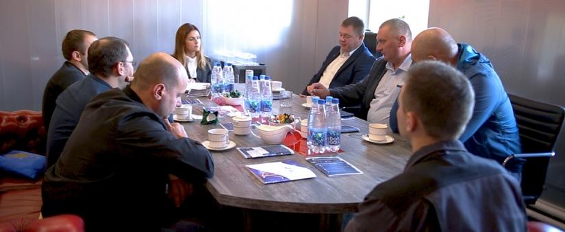 Крупнейшие переработчики Республики Беларусь выбирают