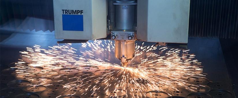 Ремонт, диагностика и модернизация промышленного оборудования