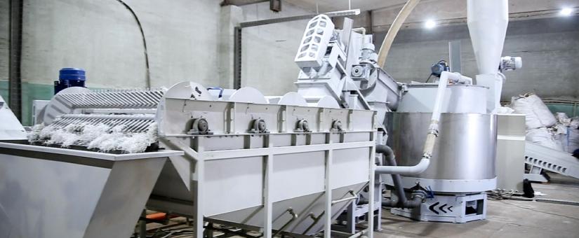 """Компания """"СтанкоПЭТ"""" расширяет географию поставок: запуск завода в Грузии"""
